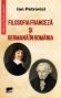 Filosofia Franceză și  Germană în România