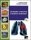 Afecțiunile respiratorii și plantele medicinale