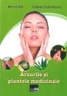 Arsurile şi plantele medicinale