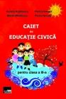 Caiet de educaţie civică, clasa a III-a
