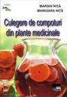 Culegere de compoturi din plante medicinale