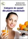 Culegere de sucuri din plante medicinale