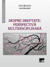 Despre dreptate:  perspectivă multidisciplinară