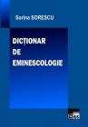 Dicţionar de eminescologie