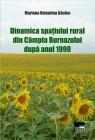 Dinamica spațiului rural din Câmpia Burnazului  după anul 1990