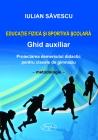 Educație fizică și sportivă școlară - gimnaziu