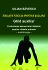Educație fizică și sportivă școlară - clasele primare