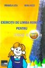 Exerciţii de limba română pentru clasa a III-a