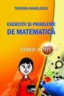 Exerciţii şi probleme de matematică, clasa a III-a