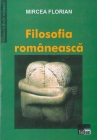 Filosofia românească