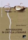 Introducere în critica literară