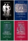 Istoria universală a teatrului (set 4 volume)