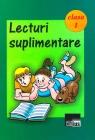 Lecturi suplimentare, clasa I