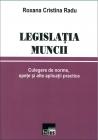 Legislația muncii