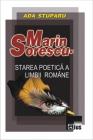 Marin Sorescu - starea poetică a limbii române