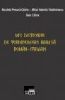Mic Dicţionar de Terminologie Biblică Român - Italian