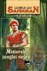 Lumea lui Sandokan: Misterele junglei negre