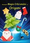 Descoperă Magia Crăciunului cu Origami