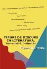 Tipuri de discurs în literatură